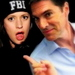 ♥ Hotch & Emiy ♥ - hotch-and-emily icon