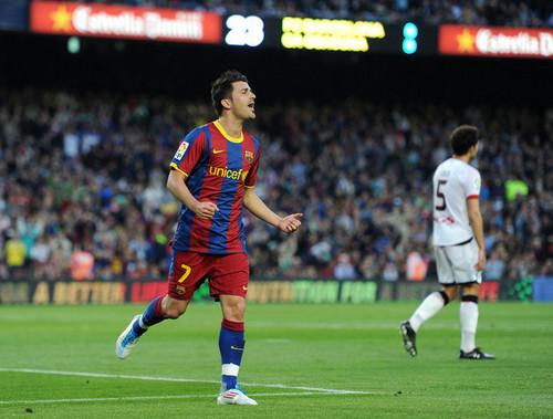 [La Liga] FC Barcelona - CA Osasuna