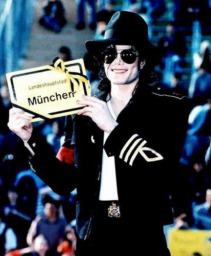 ♥~Michael I l'amour toi ~♥