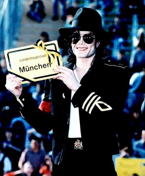 ♥~Michael I pag-ibig You ~♥