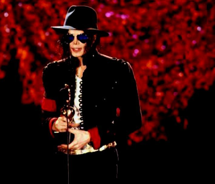 ♥~Michael I 愛 あなた ~♥