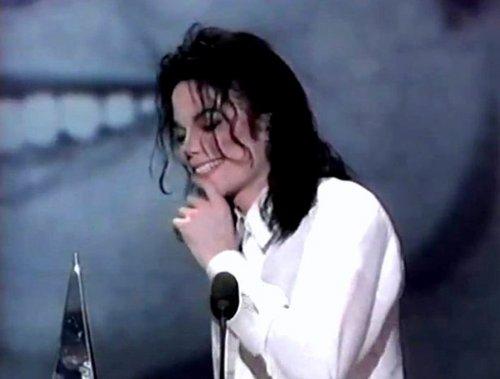 ♥~Michael I Amore te ~♥