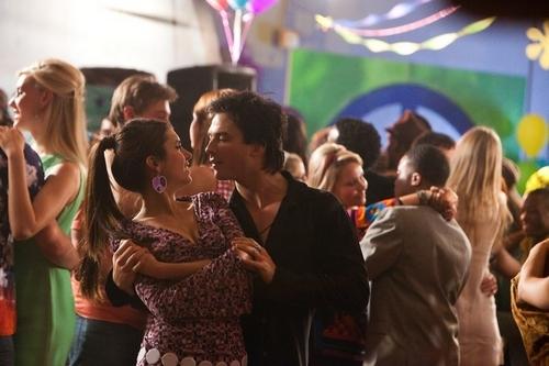 [New Stills] Nina as Kat/Elena in 2x18 and 2x19 of TVD!