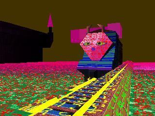 ??? - lsd-dream-emulator Screencap