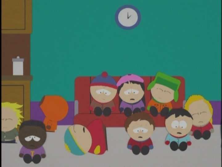 4x03 Timmy 2000 South Park Image 21345405 Fanpop