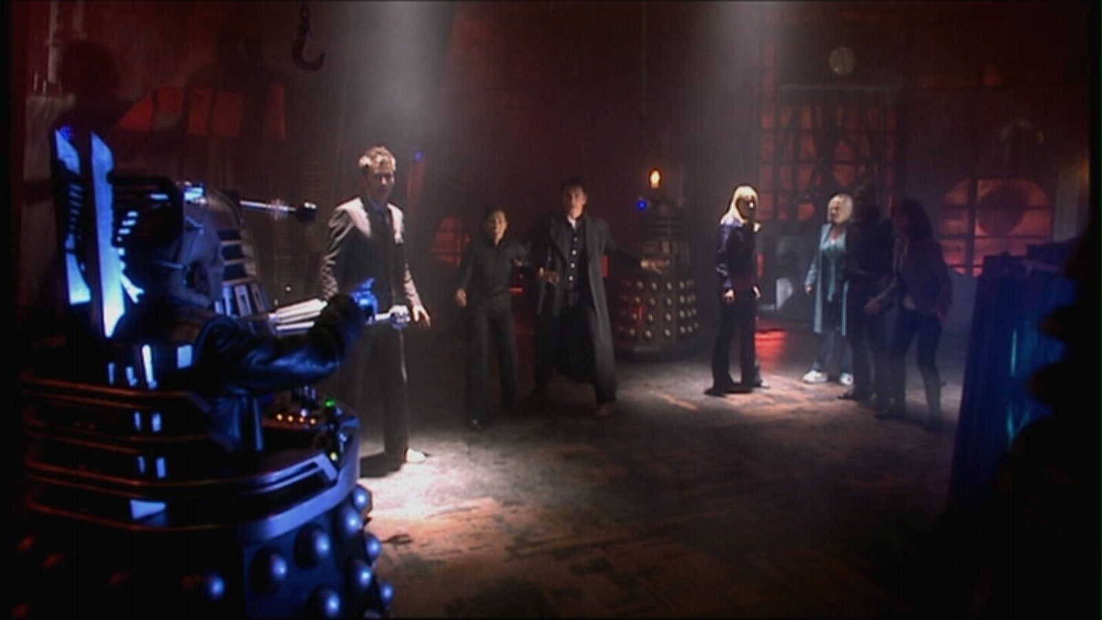 4x13 Journey's End - Doctor Who Image (21328558) - Fanpop