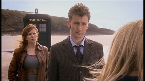 Doctor Who images 4x13 Journey's End HD wallpaper and ...