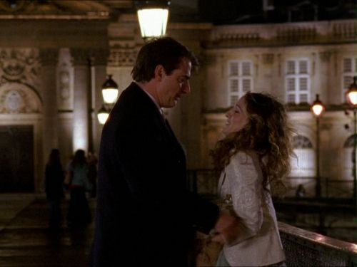 6x20-An American Girl in Paris (part  Deux) - sex-and-the-city Screencap