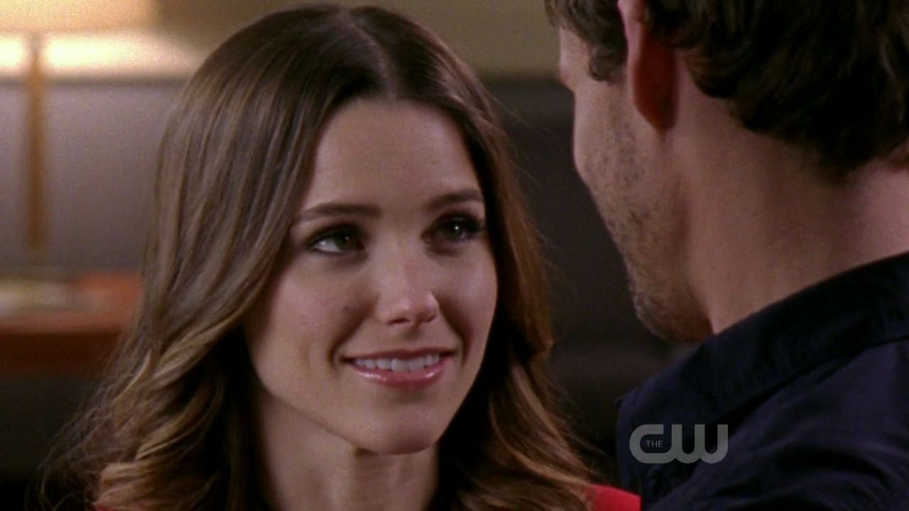 One tree hill 8x18 online dating 10