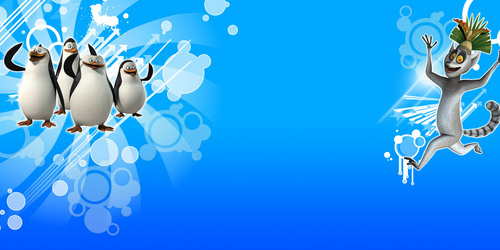 A Background Image By> PenguinStyle