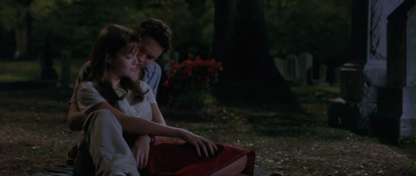 a walk to remember film scene story The movie is based on a novel by nicholas sparks, whose books inspired message in a bottle (1999), unloved by me, and a walk to remember (2002), which was so sweet and positive it persuaded me (as did mandy moore as its star.
