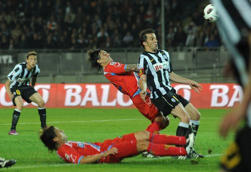 A. del Piero (Juventus - Catania)