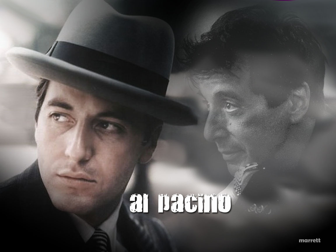 Al Pacino - Picture Gallery