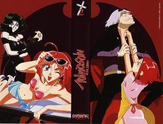 Anime Classics!