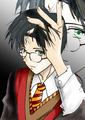 Anime Harry