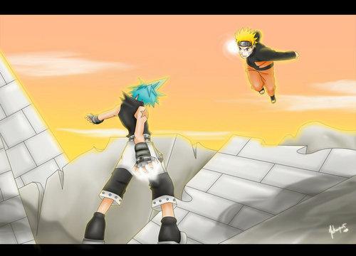anime vs anime