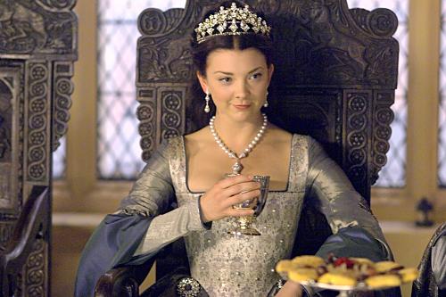 Anne Boleyn [The Tudors]
