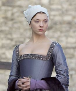 Anne Boleyn [The Tudors]