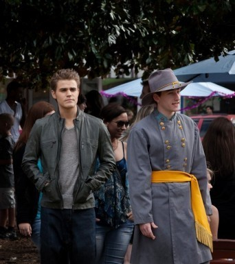 As I Lay Dying New Stills! - the-vampire-diaries photo