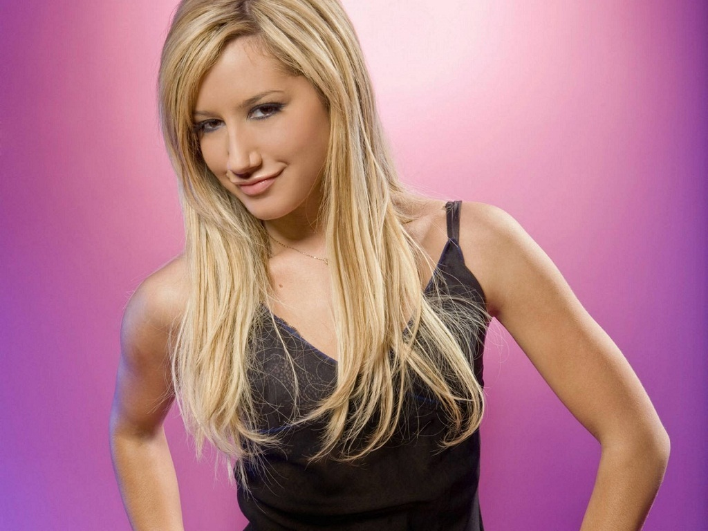 ashley tisdale 4 wallpapers - photo #6