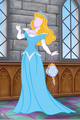 Aurora's dresses - princess-aurora photo