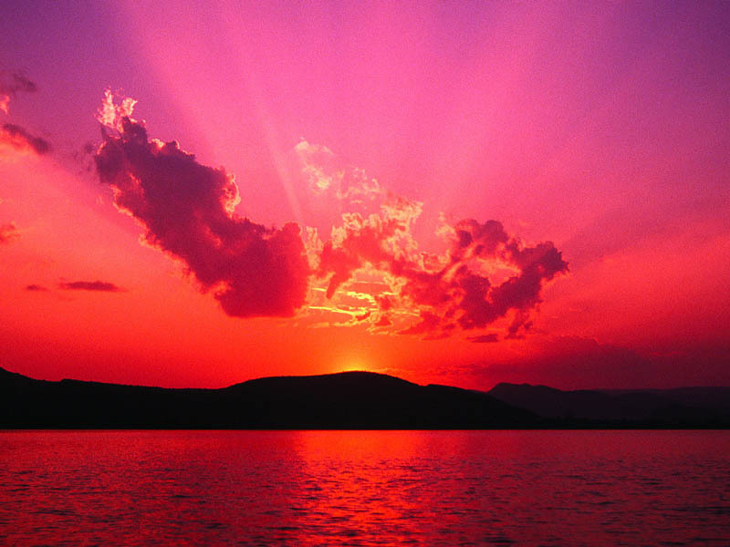 Beautiful Sunset Wallpapers Its All About Princess829