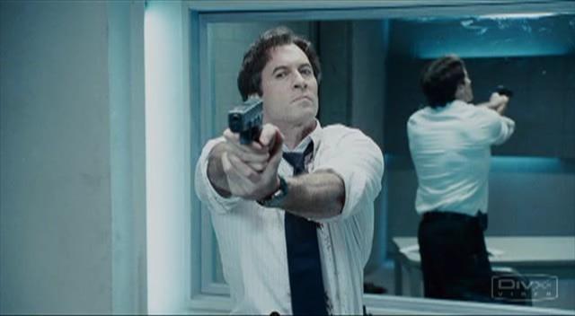 agent peter strahm