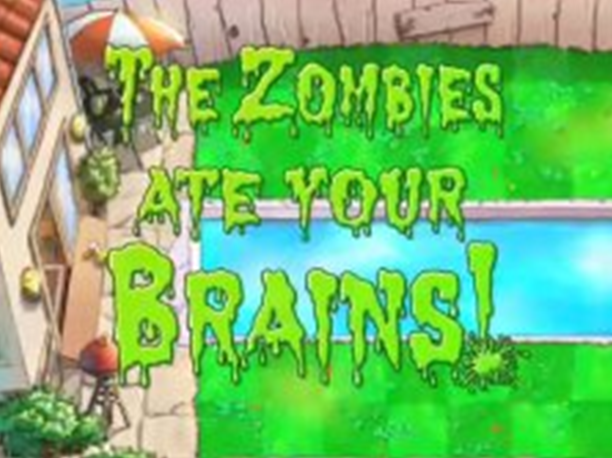 Zombies Vs Unicorns Images BRAINS Wallpaper And Background Photos