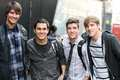 BTR in Londres