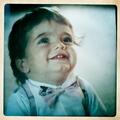 Baby Omer! :D