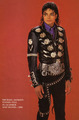 Bad Era Photoshoots - michael-jackson photo