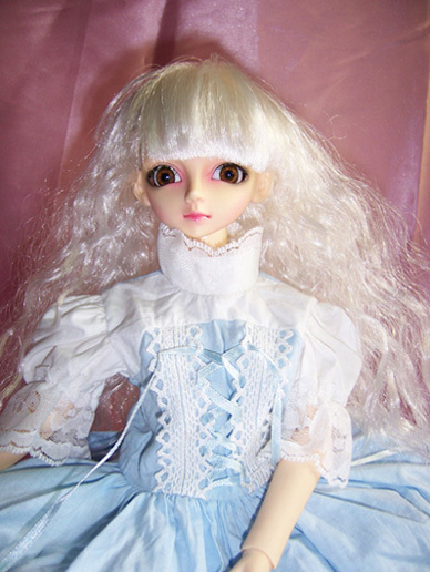 Ball-Jointed Doll - Ball Joint Dolls Photo (21362718) - Fanpop