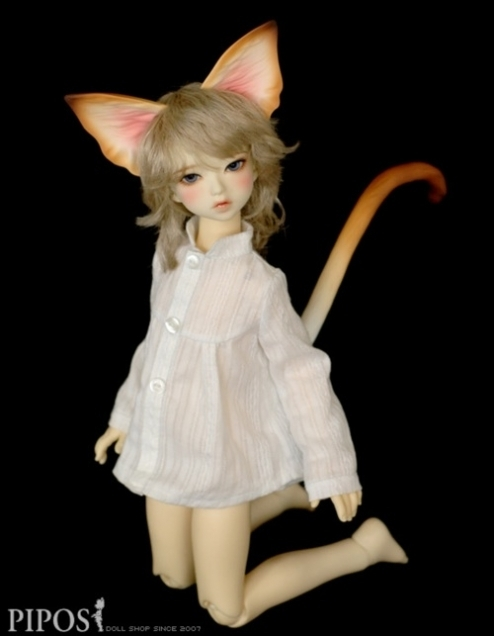 Ball-Jointed Doll - Ball Joint Dolls Photo (21364111) - Fanpop