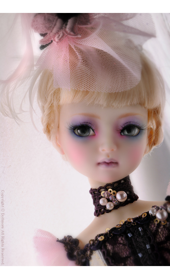 Ball-Jointed Doll - Ball Joint Dolls Photo (21364165) - Fanpop