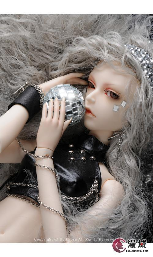 Ball-Jointed Doll - Ball Joint Dolls Photo (21364226) - Fanpop