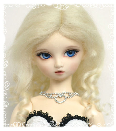 Ball-Jointed Doll - Ball Joint Dolls Photo (21364421) - Fanpop