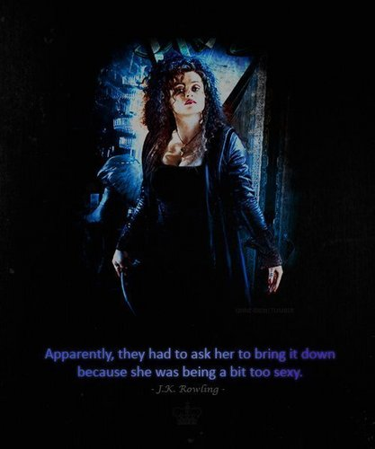 Bellatrix!