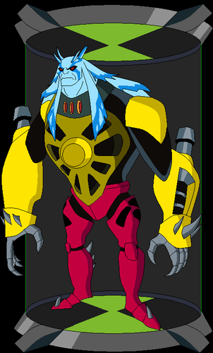 Ben 10: Ultimate Alien achtergrond with anime titled Ben 10 Ultimate Alien RBT