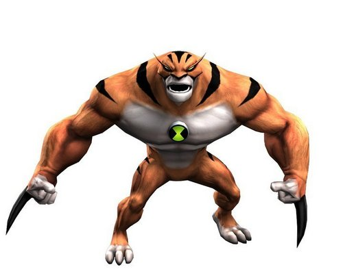 Ben 10 Ultimate Alien RBT - ben-10-ultimate-alien Photo