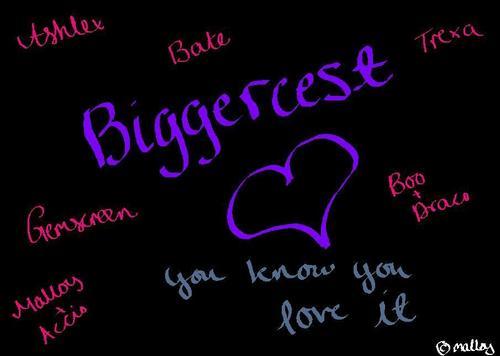 Biggercest<3