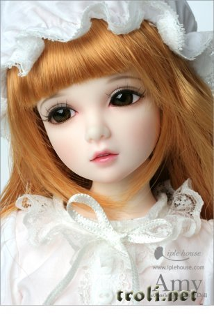 Bjd (ball-jointed doll...