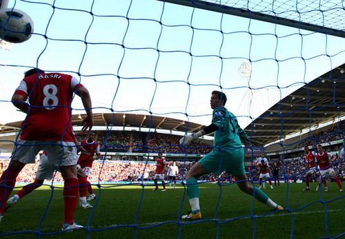 Bolton - Arsenal