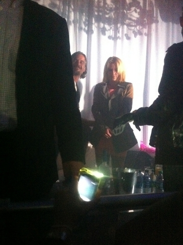 Britney - At The Factory nightclub in West Hollywood - 22 April 2011