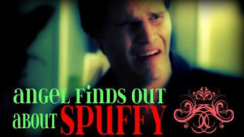 Buffy Funnies