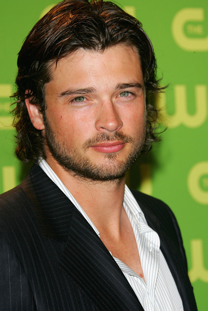 Cw Up Fronts 2006 Tom Welling Photo 21329219 Fanpop