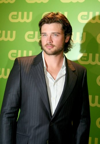 CW Up-Fronts - 2006