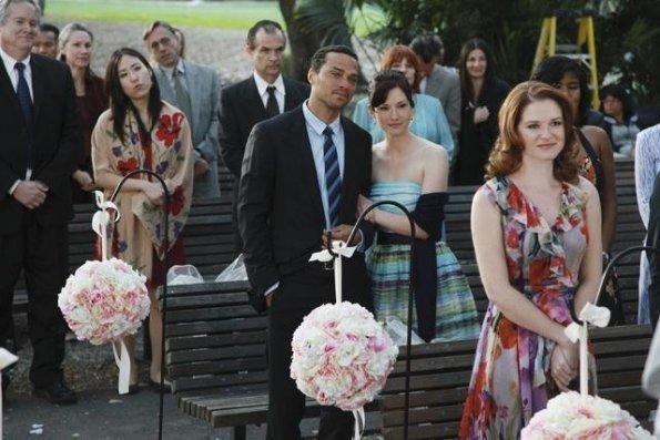 callie and arizona images calzona wedding 7x20 wallpaper