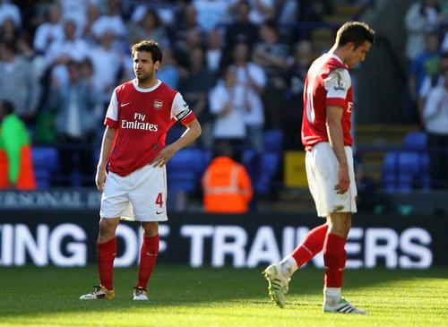 Cesc (Bolton - Arsenal)