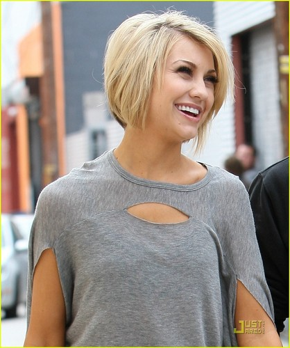Chelsea Kane: Red Bull Break! - actresses Photo
