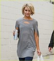 Chelsea Kane: Red Bull Break!